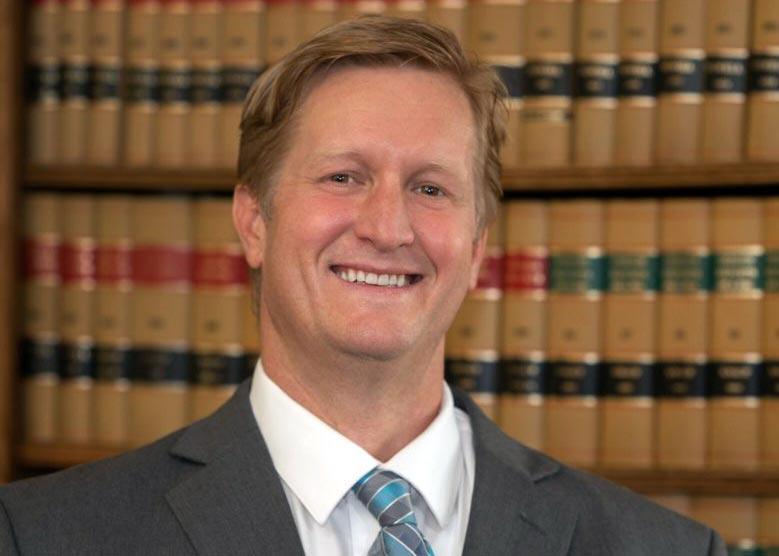 Scott C. Bucy, attorney at law